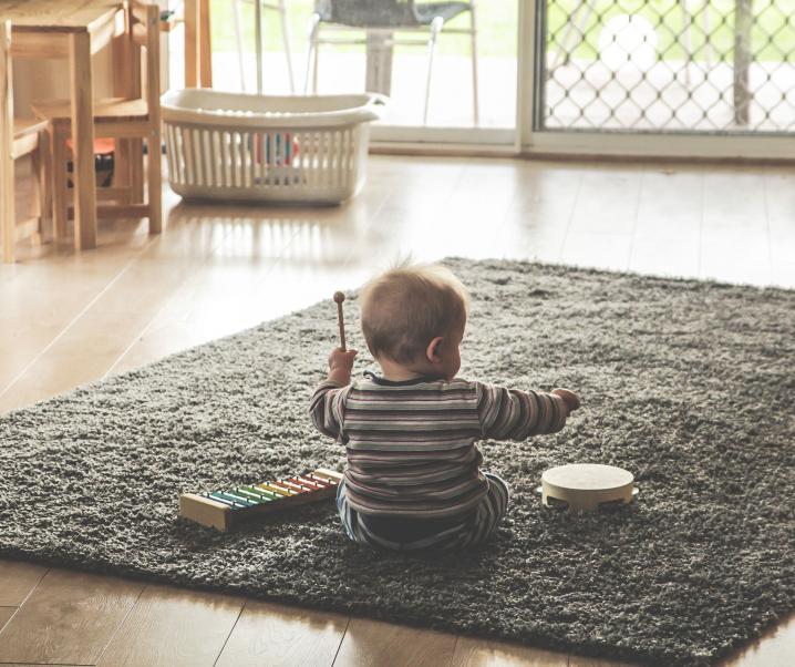 Schlaue Babys – So laufen Lernprozesse bei den Kleinsten ab