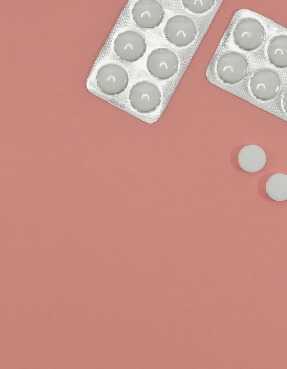 Wann eine Langzeittherapie mit Aspirin gefährlich wird