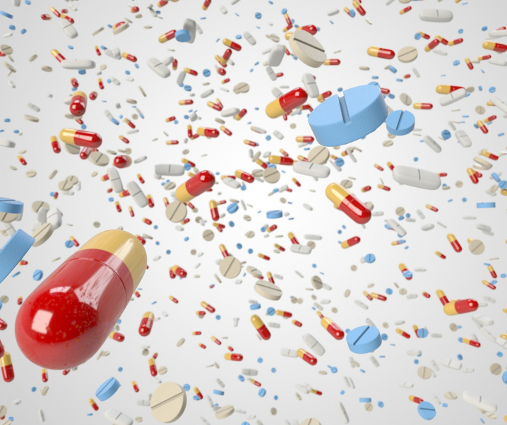 Neues Antibiotikum eliminiert multiresistente Erreger