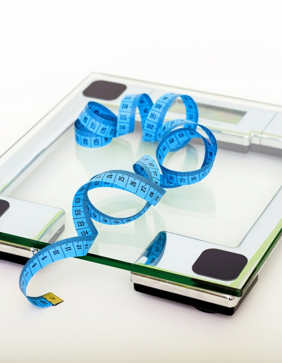 Hoher Gewichtsverlust in der mittleren Lebensphase lässt das Sterberisiko ansteigen