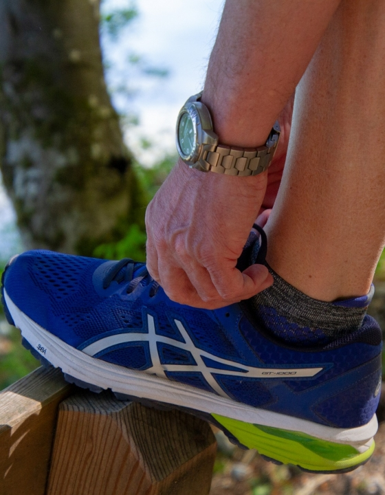 Egal wie alt Sie sind – Treiben Sie Sport für Ihre Herzgesundheit!