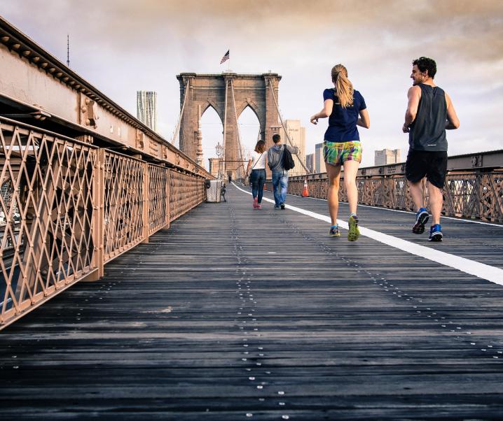 Schneller schlank und gesund durch Frühsport?