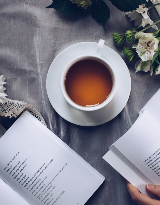 Tee erhöht die Gehirnleistung