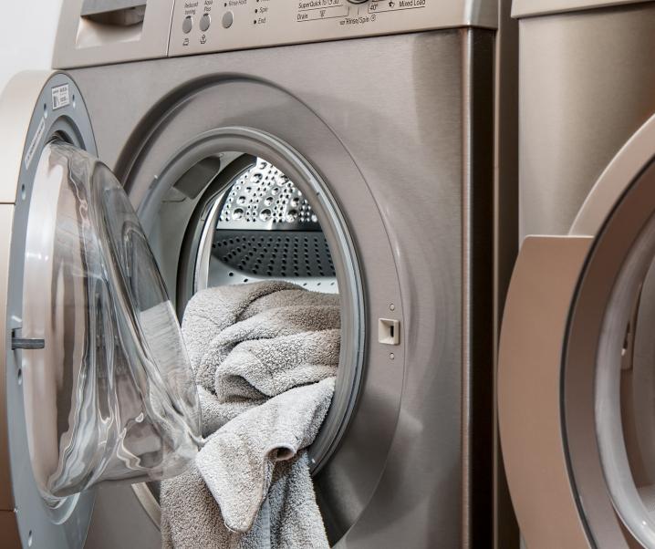 Waschmaschine sorgt für Vermehrung gefährlicher resistenter Keime in Krankenhaus