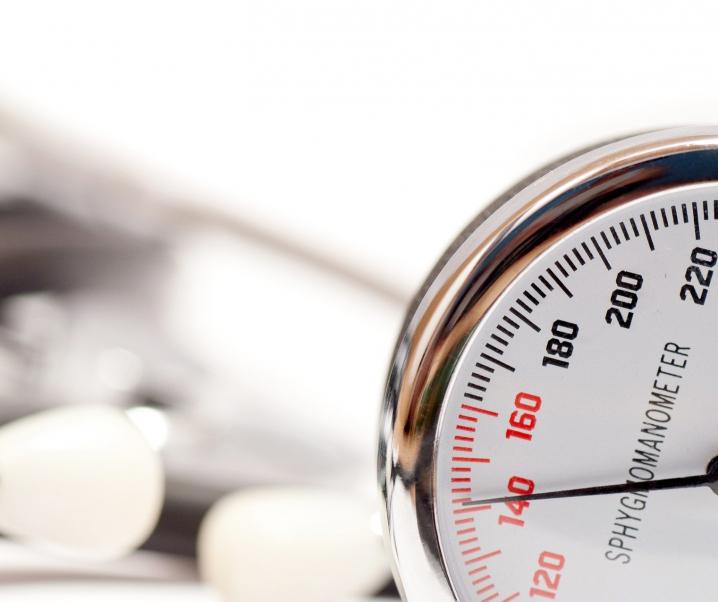 Herzkreislauf-Erkrankungen trotz Blutdrucksenkern – Risiko bleibt hoch