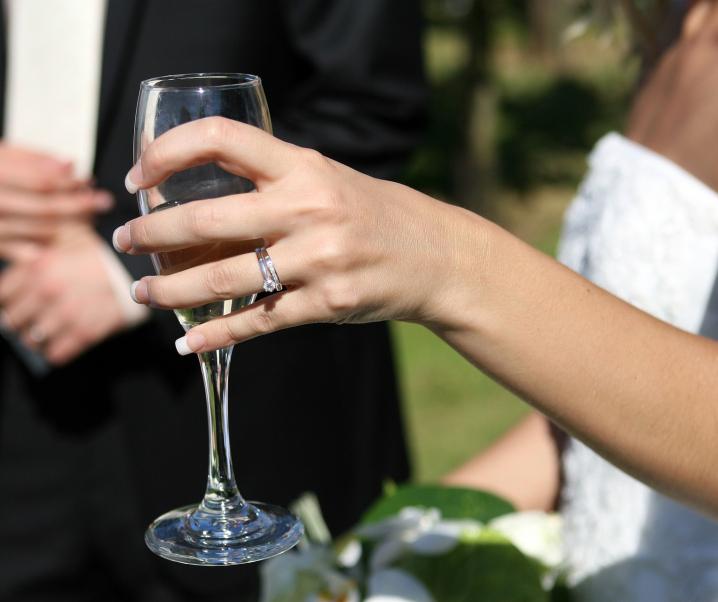 Alkohol ist schuld an zahlreichen angeborenen Behinderungen