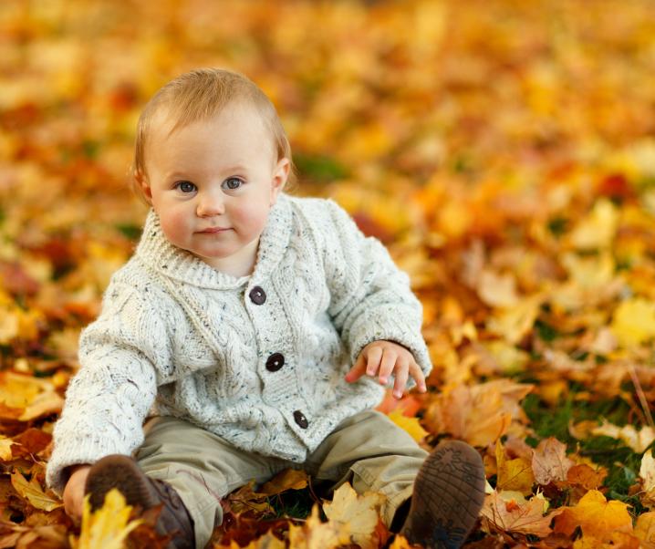 Jahreszeit bei der Geburt entscheidet über späteres Risiko für Herzprobleme