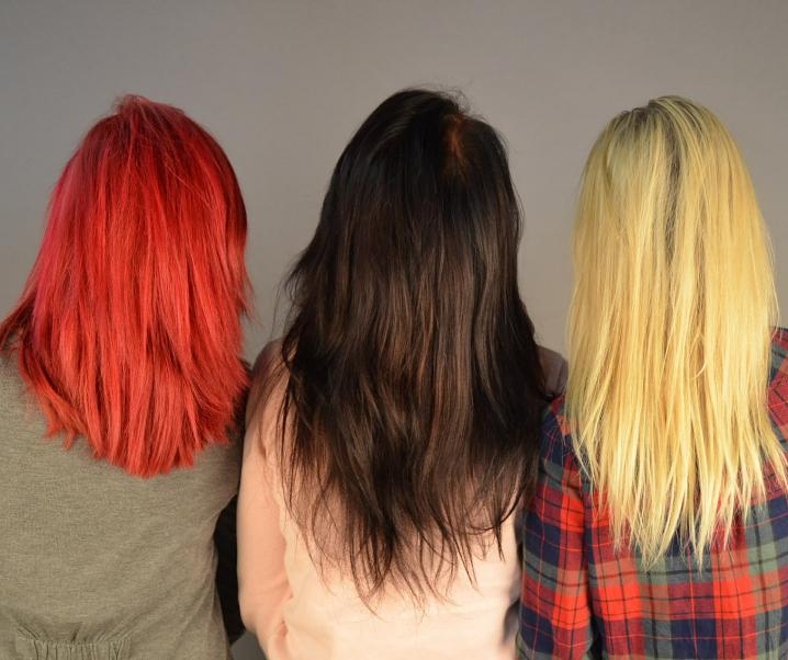 Haarfärbemittel können zu Brustkrebs führen