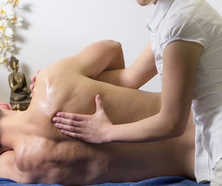 Nackenschmerzen – Das hilft wirklich