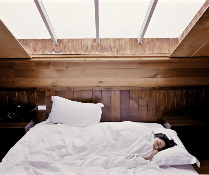 Langschläfer erleiden häufiger einen Schlaganfall
