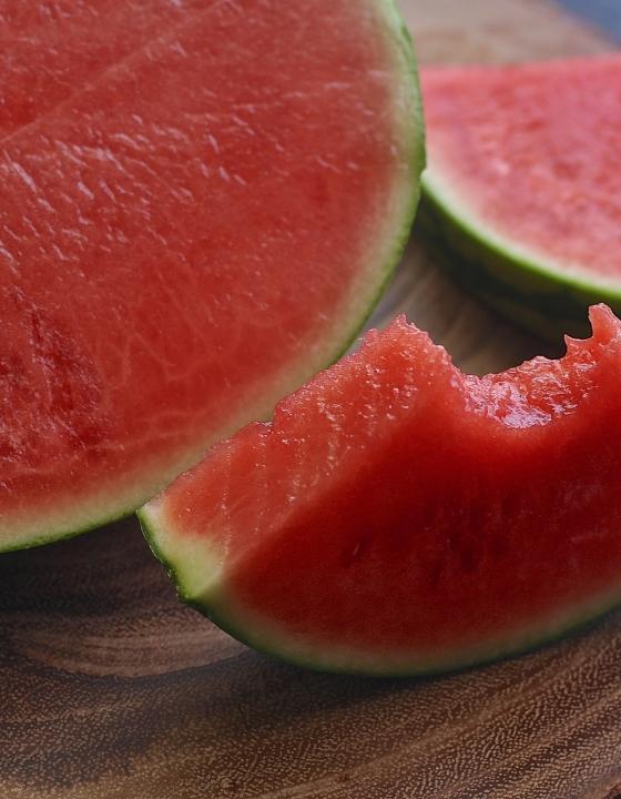Nahrungsergänzung mit Wassermelone bietet gesundheitliche Vorteile