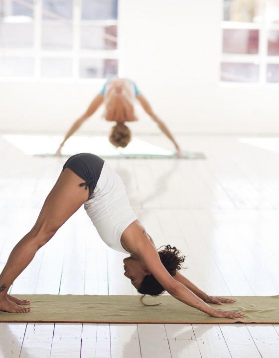 Yoga unterstützt die Gehirngesundheit