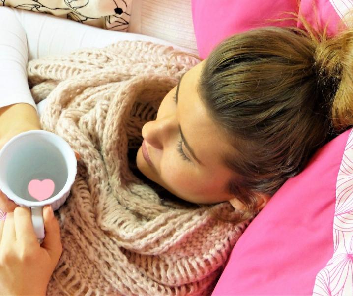 Grippe und Erkältung: Darum treten sie selten gemeinsam auf