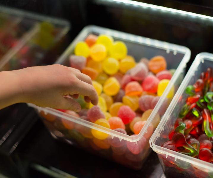 Starkes Übergewicht verändert das Gehirn von Kindern