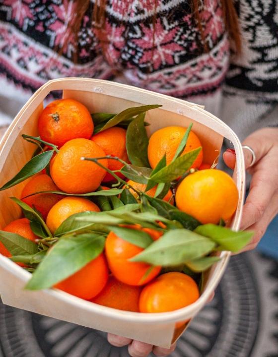 Clementine oder Mandarine? Das sind die Unterschiede