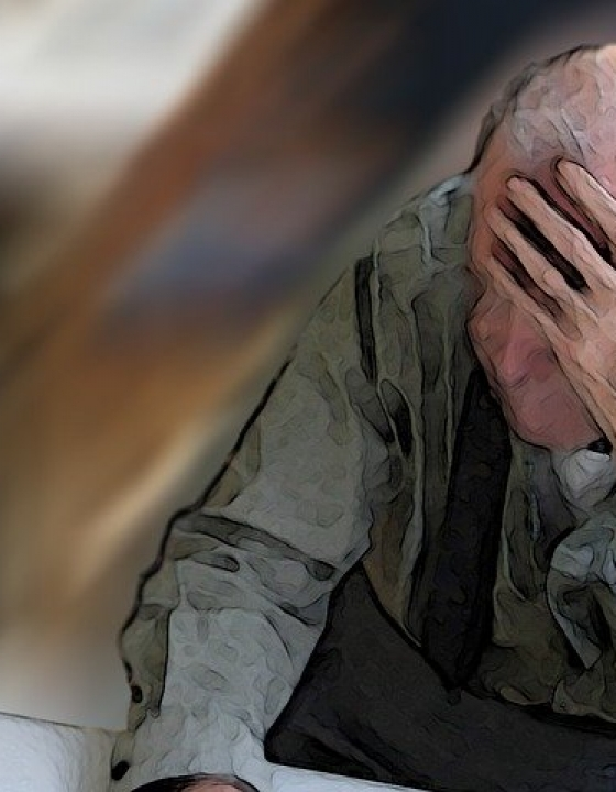 Alzheimer verbreitet sich laut neuer Studie infektionsartig