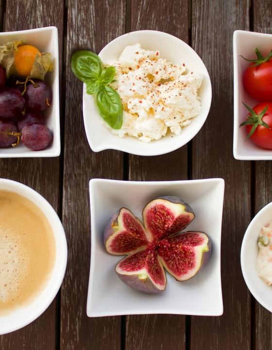 Mangel an Obst und Gemüse beeinträchtigt die Psyche