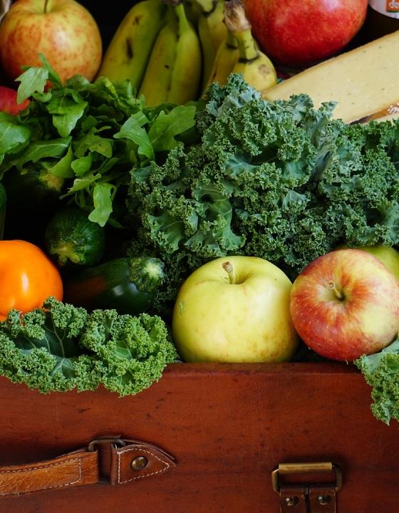 Kann eine Ernährung reich an Flavonolen Alzheimer verhindern?