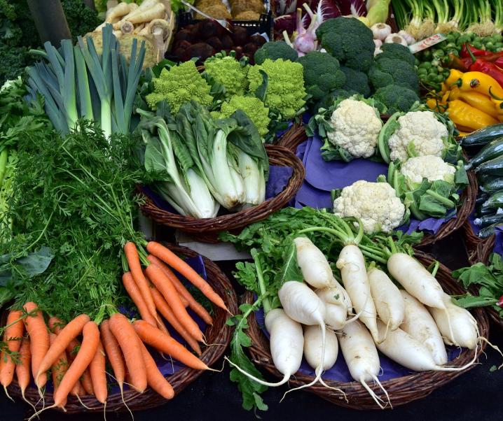 Dieser Wirkstoff aus Gemüse soll Fettleberkrankheiten therapieren