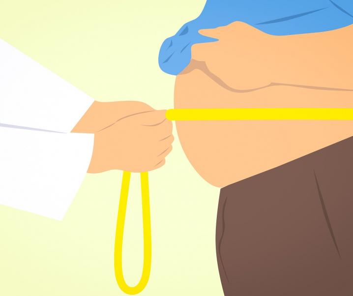 Gilt Übergewicht bald als eigenständige Krankheit?
