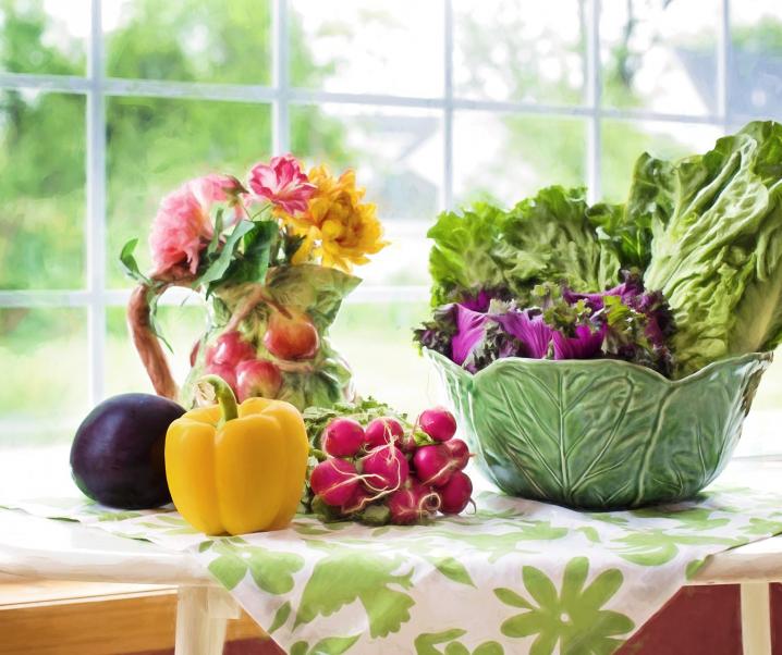 Gesunde Lebensweise bewahrt den Körper vor chronischen Krankheiten