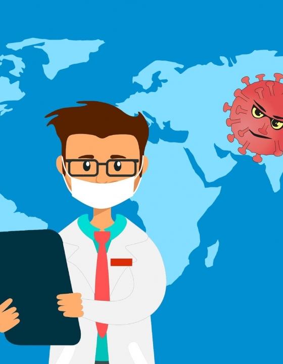 Coronavirus – Alle wichtigen Infos zur Infektion und Prävention