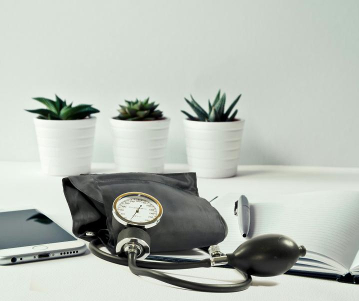Überarbeitung kann zu Bluthochdruck führen