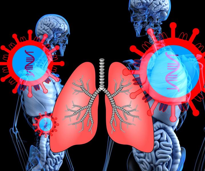 Darum haben Raucher ein höheres Risiko sich mit dem Coronavirus zu infizieren