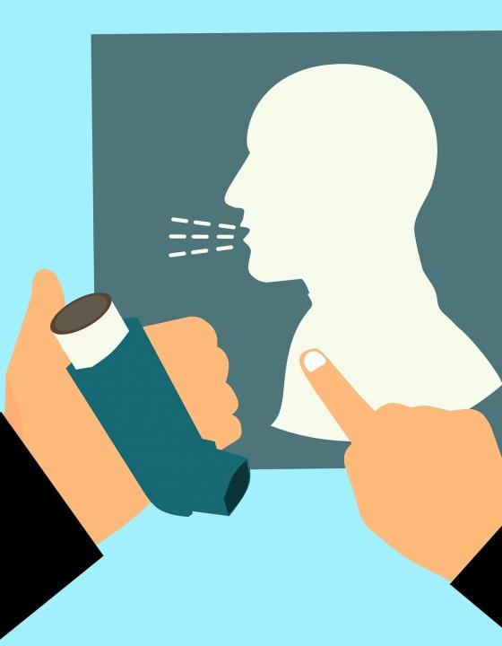 Die beste Ernährungsform für Asthmatiker
