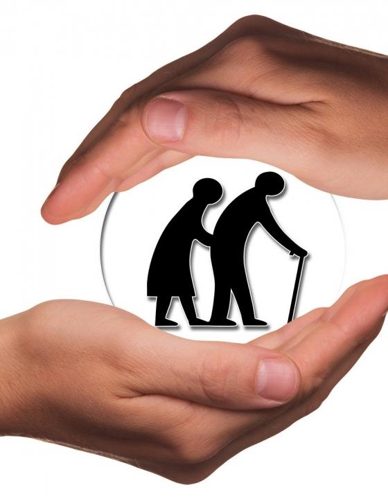 Coronavirus: So können Senioren und ihre Familien vorbeugen