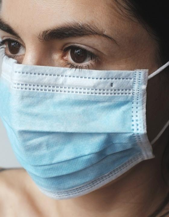 Aktuelle Hamsterkäufe: Vorrat an Mundschutzmasken und Desinfektionsmitteln schwindet