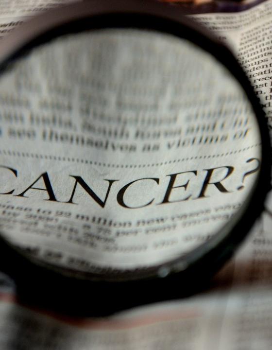 Häufige Infektionen können ein Indikator für Krebs sein