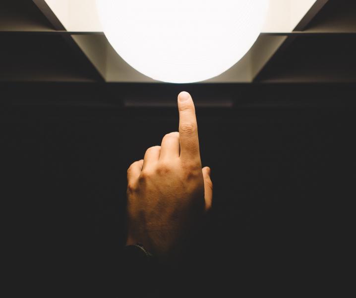 Spezielles UV-Licht tötet Coronaviren
