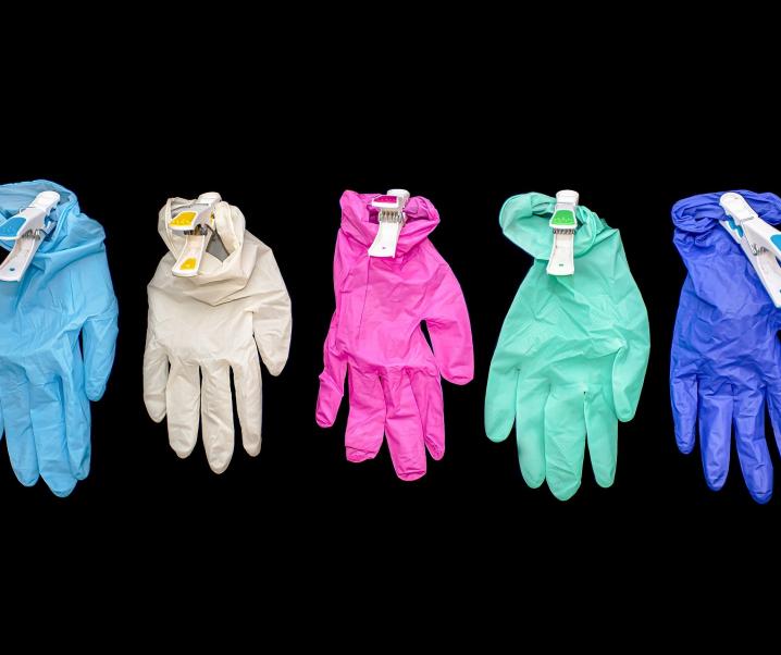 Coronakrise: Sind Einmalhandschuhe wirklich sinnvoll?
