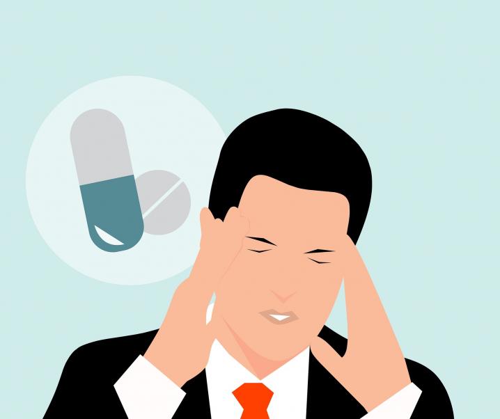 Droht Migräne-Patienten im Alter Demenz?