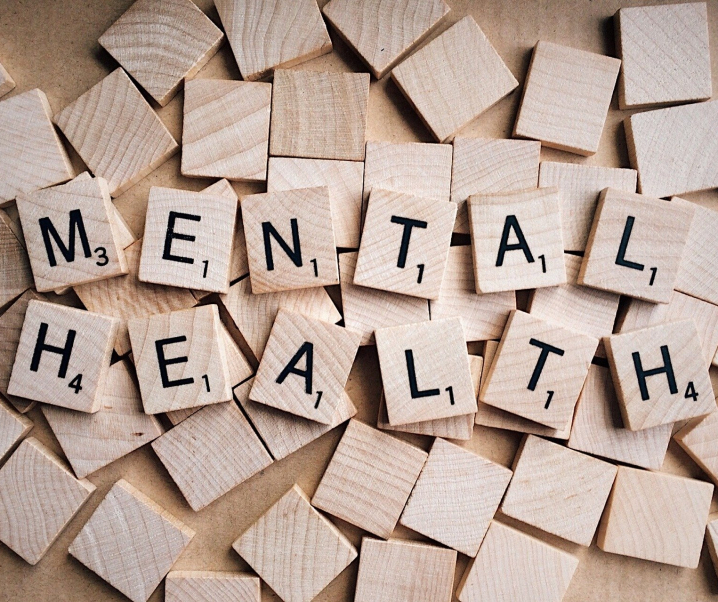 Covid-19 ist oftmals Ursprung psychiatrischer Probleme