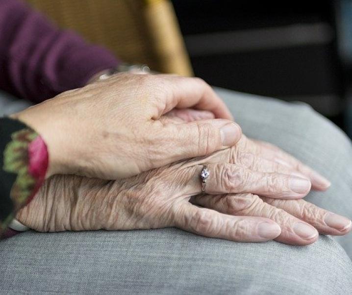 Eine Kampfansage an den Alterungsprozess?