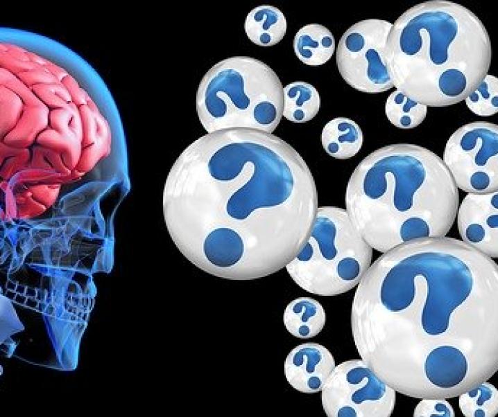 Erhöhtes Demenz-Risiko durch negative Gedanken