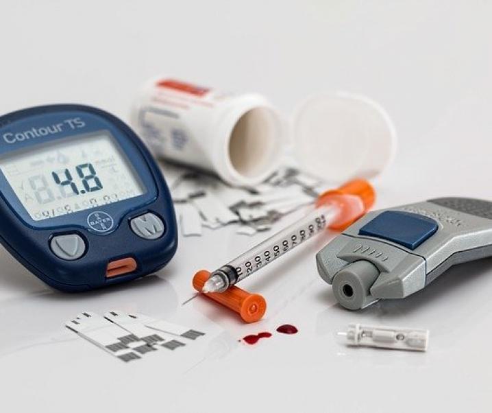 Covid-19 als Diabetes-Auslöser?