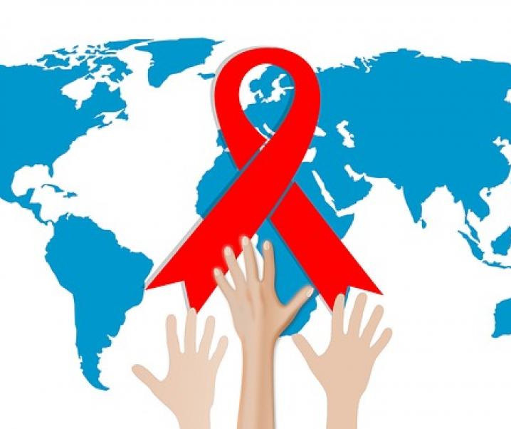 Deutsche besser über HIV-Übertragbarkeit informiert