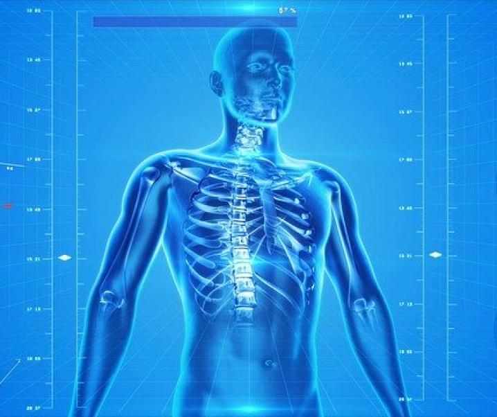 Richtiger Umgang mit Osteoporose