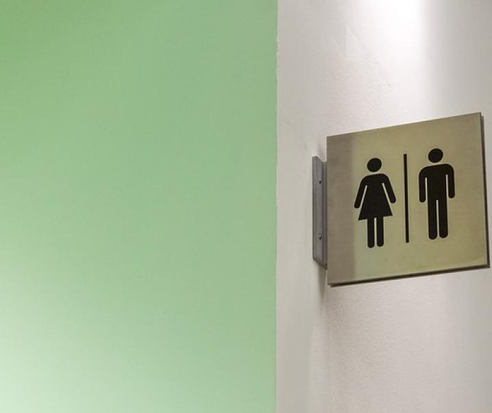 WC-Spülung begünstigt Übertragung von Covid-19
