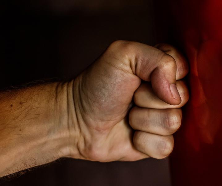 Rufen Liebeshormone Aggressionen hervor?