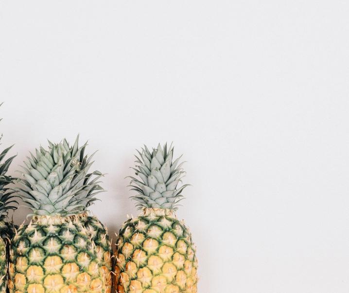 Abnehmen mit Ananas – Was ist dran am Diätmythos?