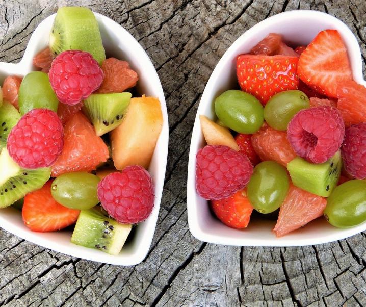 Diese Menge Obst sollten Sie höchstens essen