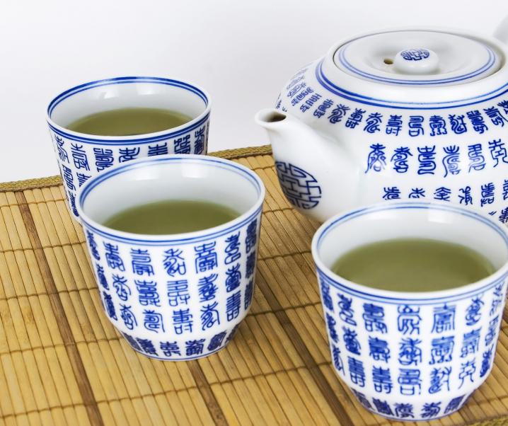 Grüner Tee: Wundermittel für die Zahngesundheit