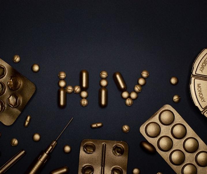 Neues Mittel gegen HIV entwickelt