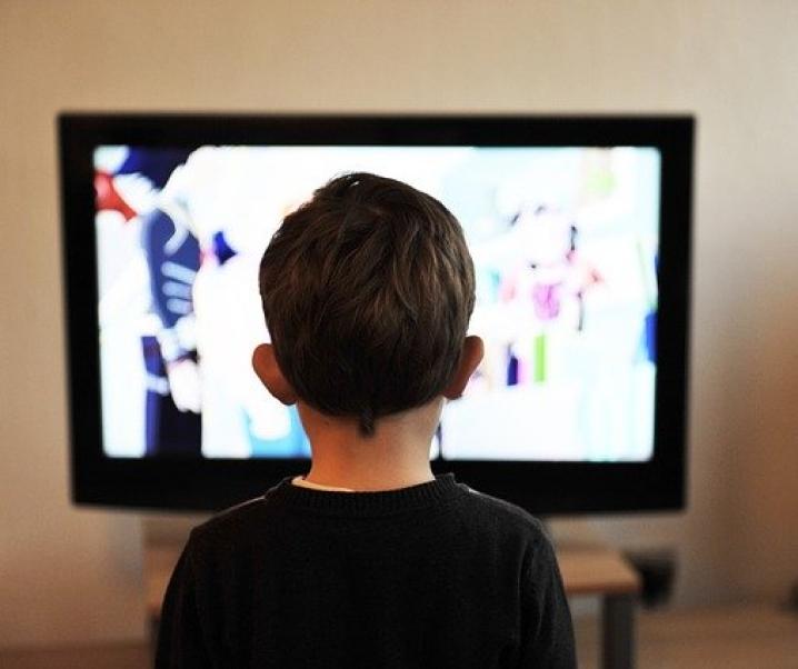 Zu viel Fernsehen verkürzt das Leben