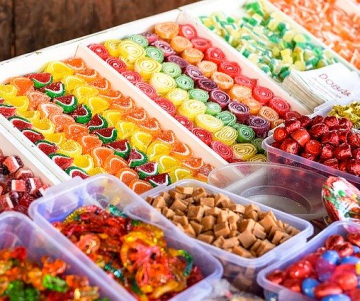Verlangen nach Zucker: Diese Gehirnzellen lassen uns zu Süßem greifen