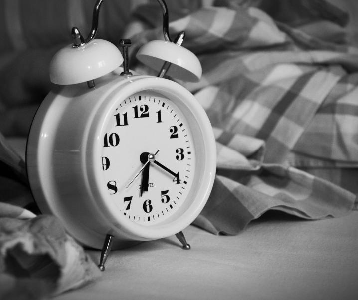 Schlafprobleme? Telemedizin verspricht schnellen Therapieerfolg